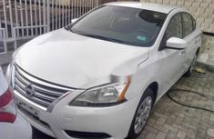 2013 Nissan Sentra Automatic Petrol well maintained