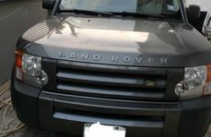 2006 Land Rover LR3 Petrol Automatic