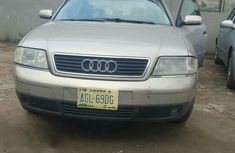 Audi A6 2002 for sale