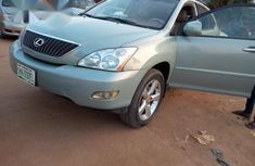 Neatly Used Lexus Rx330 2005 for sale