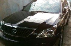 Lexus Rx-350 2008 Model for sale