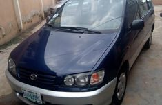 Toyota Picnic 1999 Blue for sale