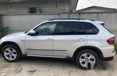 BMW X5 2012 Silver for sale
