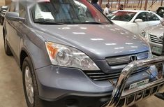 Cleanest Honda CRV 2008 for sale