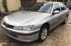 Peugoet 406 2001 for sale