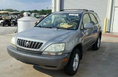 2006 Lexus Rx300 for sale