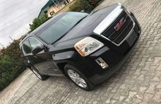 2011 GMC Terrain Automatic Petrol well maintained