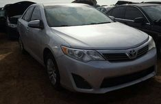 Toyota Camry 2010 for salw
