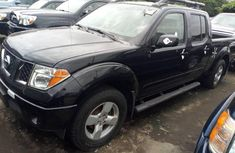 Nissan Frontier 2008 ₦4,000,000 for sale