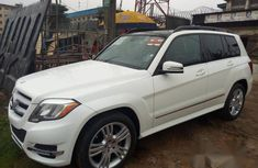 Mercedes-benz GLK350 2014  for sale