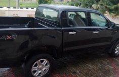 Ford Ranger Xlt 2012 Black for sale