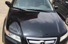 Super Clean Acura TL 2005 Black for sale