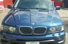 BMW X5 2005 for sale