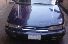 Honda Accord 2006 Blue for sale