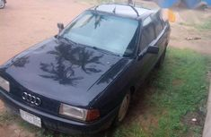 Audi 80 1996 Black for sale