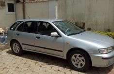 Clean Nissan Almera 2003 Silver