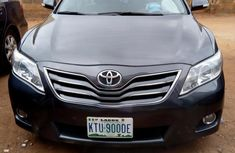 Toyota Camry LE 2010 Black for sale