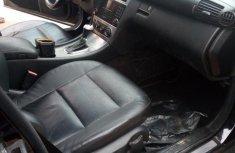 Mercedes C230 2004 Black for sale