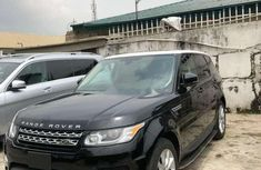 Land Rover Range Rover Sport 2014 ₦23,000,000 for sale