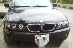BMW 318i Sport 2003 Black for sale