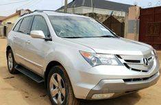 Acura MDX Tokunbo 2008 Silver for sale