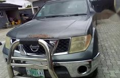 Nissan Frontier 2006 for sale