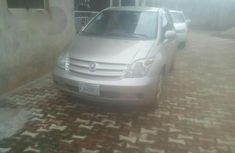Toyota IST 2004 Silver for sale