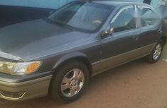 Very Clean Toyota Camry 2002 Gray for sale