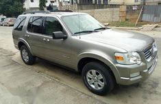 Ford Expedition 2009 Gray for sale