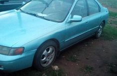 Honda Accord 1994 Silver for sale