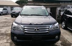 Lexus GX 2013 ₦13,200,000 for sale
