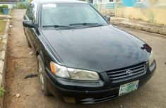 Toyota Camry 1997 Black for sale