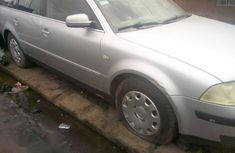 Used Volkswagen Passat 2003 Silver For Sale
