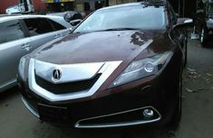Acura ZDX 2011 ₦12,000,000 for sale