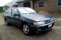Nissan Primera 2000 Blue for sale