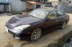 Lexus ES 300 2005 Brown for sale
