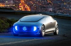 5 automotive innovations that will change the face of the auto industry