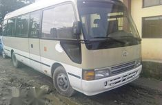 Toyota Coaster 2000 for sale