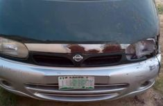 Nissan Serena 1999 Green for sale