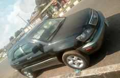 Lexus Rx 300 2000 for sale