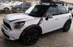 2012 Mini Mini for sale in Lagos