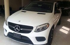 Mercedes-Benz GLE 2016 ₦42,000,000 for sale