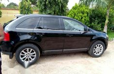 Ford Edge 2011 Black for sale