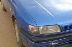 Nissan Sunny 1996 Blue for sale
