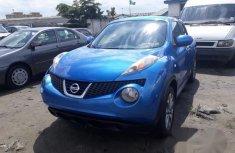 Nissan Xterra 2010 Blue for sale
