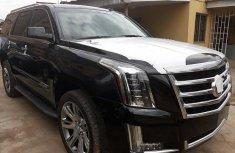 Cadillac Escalade 2015 Automatic Petrol ₦45,000,000