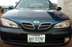 Clean Nissan Primera 2002 for sale