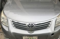 Used Toyota Avensis 2011 Gray for sale