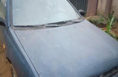 Nissan Sunny 1995 Blue for sale