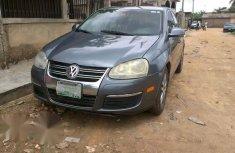 Volkswagen Jetta 2006 Gray for sale